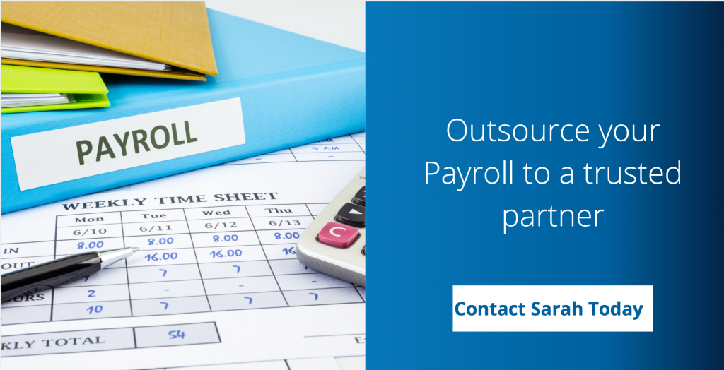 Outsource Your Payroll to a Trusted Provider