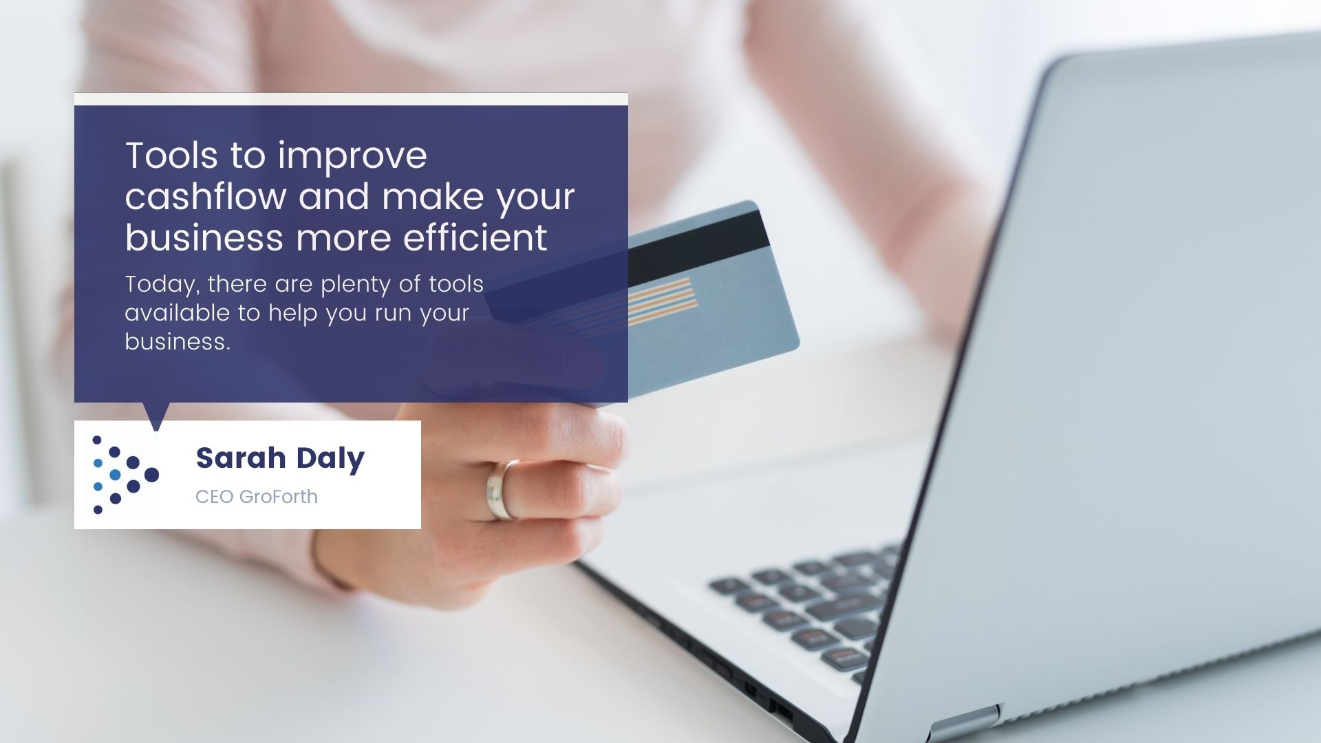 Improve Cashflow with Online Payment Systems